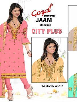 CITY PLUS (JAAM LONG SUIT)